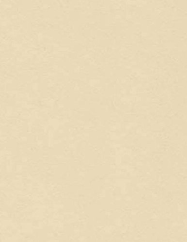 8 1/2 x 11 Cardstock - Tan (250 Qty) | Perfect for Printing, Copying, Crafting, various Business needs and so much more! | 81211-C-86-250