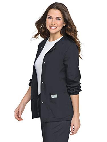 - Landau ScrubZone 75221 Warm-Up Jacket Graphite M
