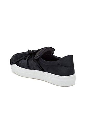 J/Slides - Astor - Black Satin Black q5HRG2y7