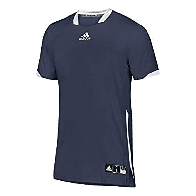 adidas Jersey COLL NVY/WHT by Adidas
