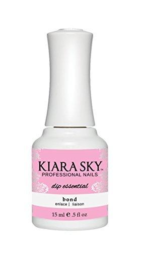 KIARA SKY DIP ESSENTIALS BOND 15ML/0.5OZ by Kiara Sky Professional Nails