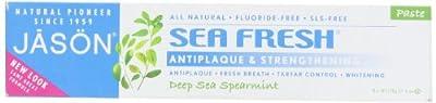 Jason Deep Sea Toothpaste
