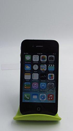 Apple iPhone 32 Unlocked Black