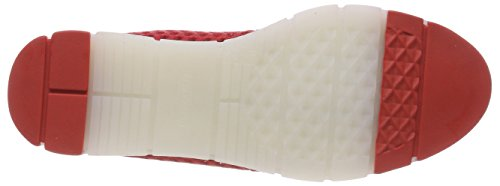 discount buy Aerosoles Women's Fast Mind Mix Puma Moccasins Red (Fyre Fir) discount prices cheap price from china very cheap for sale comfortable f7GqF