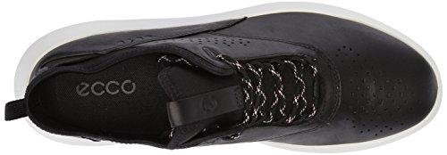 Sneakers Basses Femme Noir black Scinapse Ecco Snx8wU05n