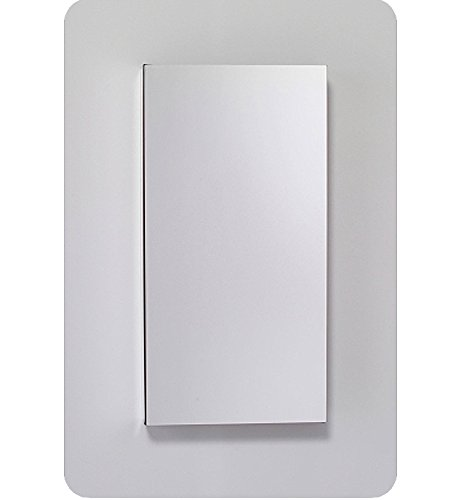 Robern MC1630D6FPR M Series Medicine Cabinet, - Arched Cabinet Wall Mirrored Bathroom