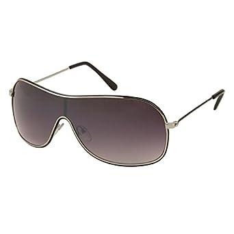 CHIC de Net gafas de sol Mono Discos Unisex Templo tapas ...