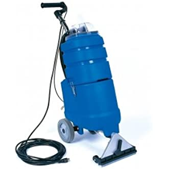 Nacecare AV4X Upright Spotting Carpet Extractor - 4 Gallon