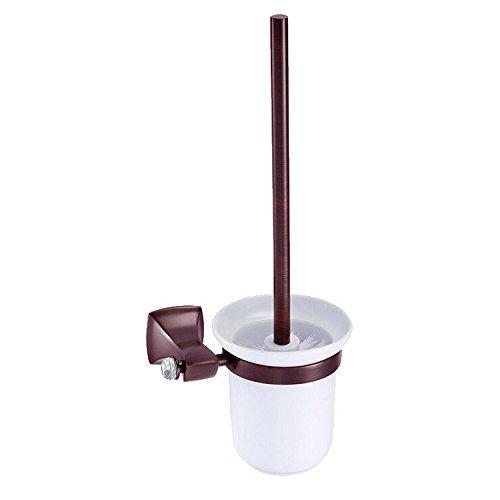HJKLL-Toilet brush holder bathroom mirror light pendant by HJKLL