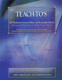 Teach To's 100 Behavior Lesson Plans and Essential Advice pdf