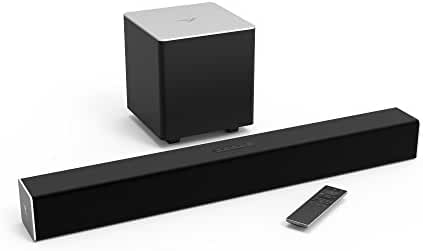 VIZIO SB2821-D6 Sound Bar System