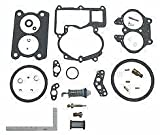 Sierra International 18-7098-1 Carburetor Kit