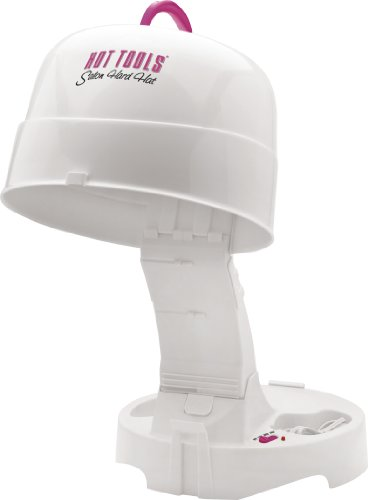 Hot Tools Professional 1061 Hard Hat 1200 Watt Salon Hair Dryer (Hat For Hair Dryer compare prices)
