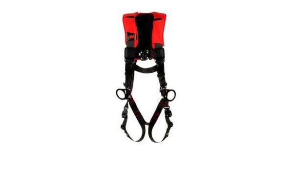 Protecta 1161403 Comfort - Arnés de posicionamiento estilo chaleco ...