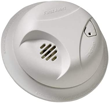 Amazon Com Smoke Detector Hidden Camera Side View Hd High