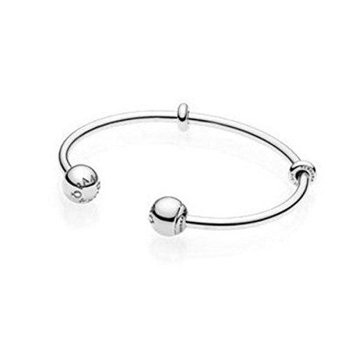 Pandora Open Bangle Bracelet 596477  7 5