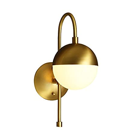living room sconces wall avanthika e27 wall sconces mounted lamps the goldcopper lamp ball living room