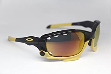 9c39779c37d2b Oakley Jawbone Livestrong sunglasses - with fire iridium main lens ...