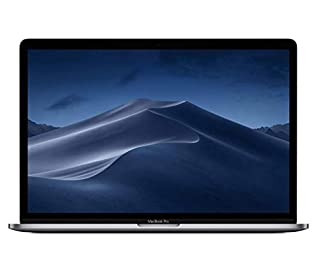 Apple MacBook Pro (15-inch Retina, Touch Bar, 2.9GHz 6-Core Intel Core i7, 16GB RAM, 256GB SSD) - Space Gray (Previous Model) (B07JP34QDY) | Amazon price tracker / tracking, Amazon price history charts, Amazon price watches, Amazon price drop alerts