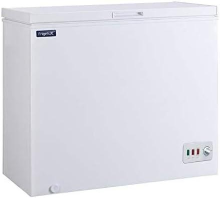 Cv295A+ - Congelator para baúl: Amazon.es: Grandes electrodomésticos