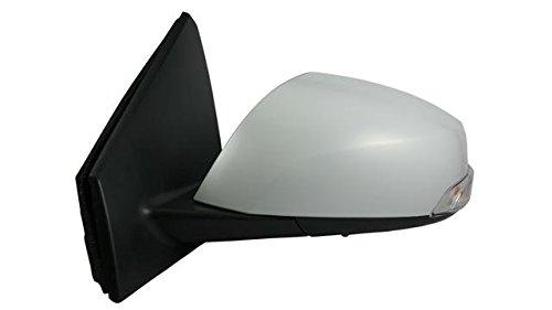 Izquierdo-ESPEJO COMPLETO-Electrico-Asferico-Termico-Imprimado-Abatible-Intermitente-Sonda