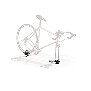 Yakima Boa Fork Mount Short Tray Rooftop Bicycle Rack