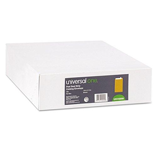 UPC 999992252729, UNV40099 - Pull amp; Seal Catalog Envelope