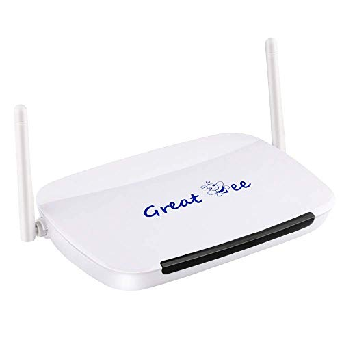 Arabic IP Tv Box, Great Bee, Free for Life 400 Channels