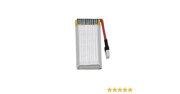Potensic 186C Drone Bateria Battery 7.4V 500mAh: Amazon.es ...
