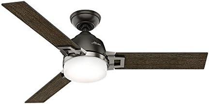 Hunter Leoni Indoor Ceiling Fan