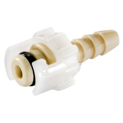 Sold in a package of 25 10PP-PE2-01 NV 1//16 HB 10PP Series In-Line Plug