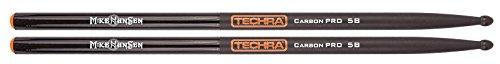 (Techra Carbon Pro Mike Hansen Signature Series Drum Sticks CPSG-MH)