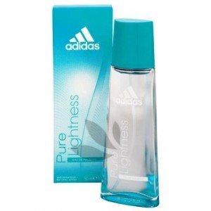 - ADIDAS PURE LIGHTNESS by Adidas EDT SPRAY 1.7 OZ for WOMEN