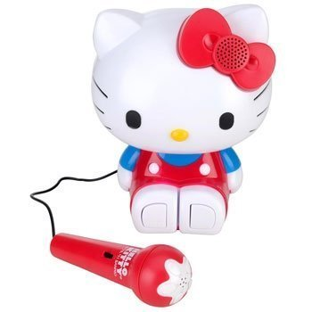 Hello Kitty Sing-A-Long Karaoke by HELLO KITTY (Image #1)