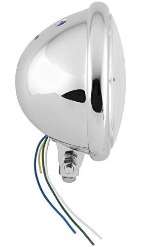 (Biker's Choice Headlight (5-3/4