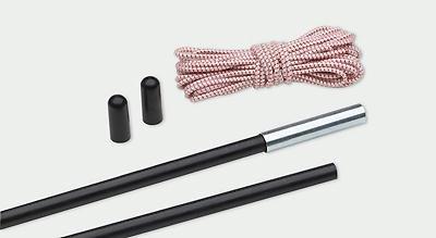 Eureka Tent Fiberglass Pole Kit (11-mm)