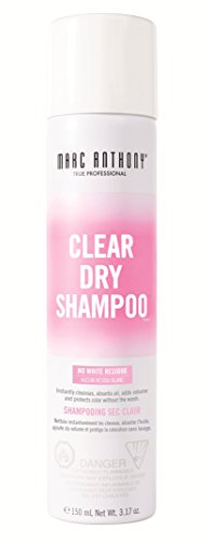 Marc Anthony True Professional 2nd Day Clear Dry Shampoo 3.17 fl oz by Marc Anthony