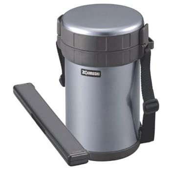 Zojirushi SL-XB20HG Classic Stainless-Steel Lunch Jar