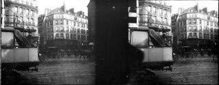 HistoricalFindings Photo: Porte de Versailles, Issy, Paris