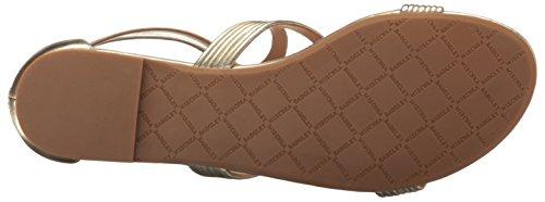 Badgley Mischka Womens Torrence Dress Sandal Platino QB7ffM