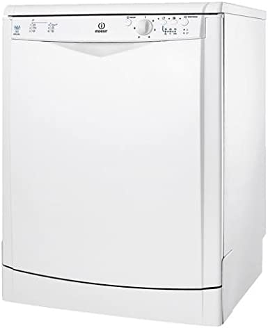Indesit DFG 262 NX EU - Lavavajillas (Independiente, Acero ...