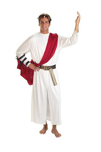 roman god adult halloween costume