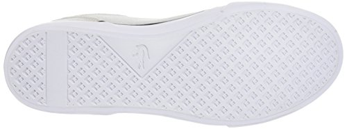 Para off Hombre Blanco Zapatillas 3 Bayliss Wht Cam nvy 118 Lacoste Oq4wXn