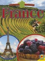 France (Exploring Countries) PDF