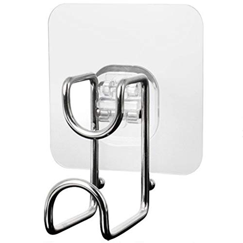 LaMei Yang Washbasin Hook Wall Mounted Washbasin Frame Storage Rack Free Punch Stainless Steel Accessories for Bathroom Multi-Function Specialized
