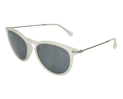 Sunglasses CK3174S 011 MATT CRYSTAL