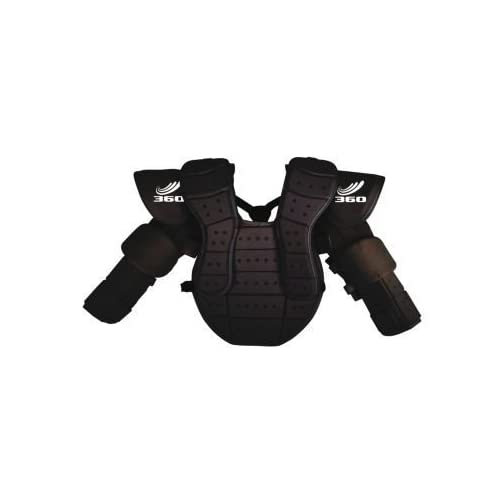 Image of Catcher Chest Protectors 360 Athletics Deluxe Chest Protector