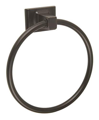 Millbridge Classic Towel Ring, Oil Rubbed
