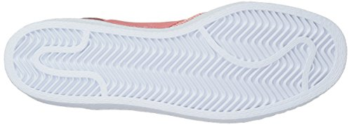 Adidas Originals Womens Superstar Slipon W Sneaker Rosa Tattile / Rosa Tattile / Bianco
