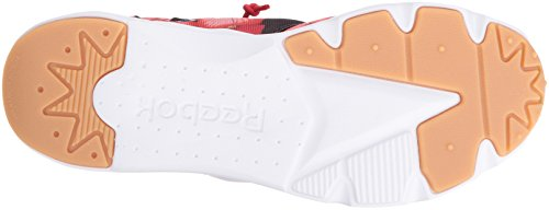 outlet low price Reebok Women's Furylite FG Fashion Sneaker Floral/Black/Scarlet/White buy cheap authentic visit pick a best cheap online free shipping countdown package F0F8nsPk